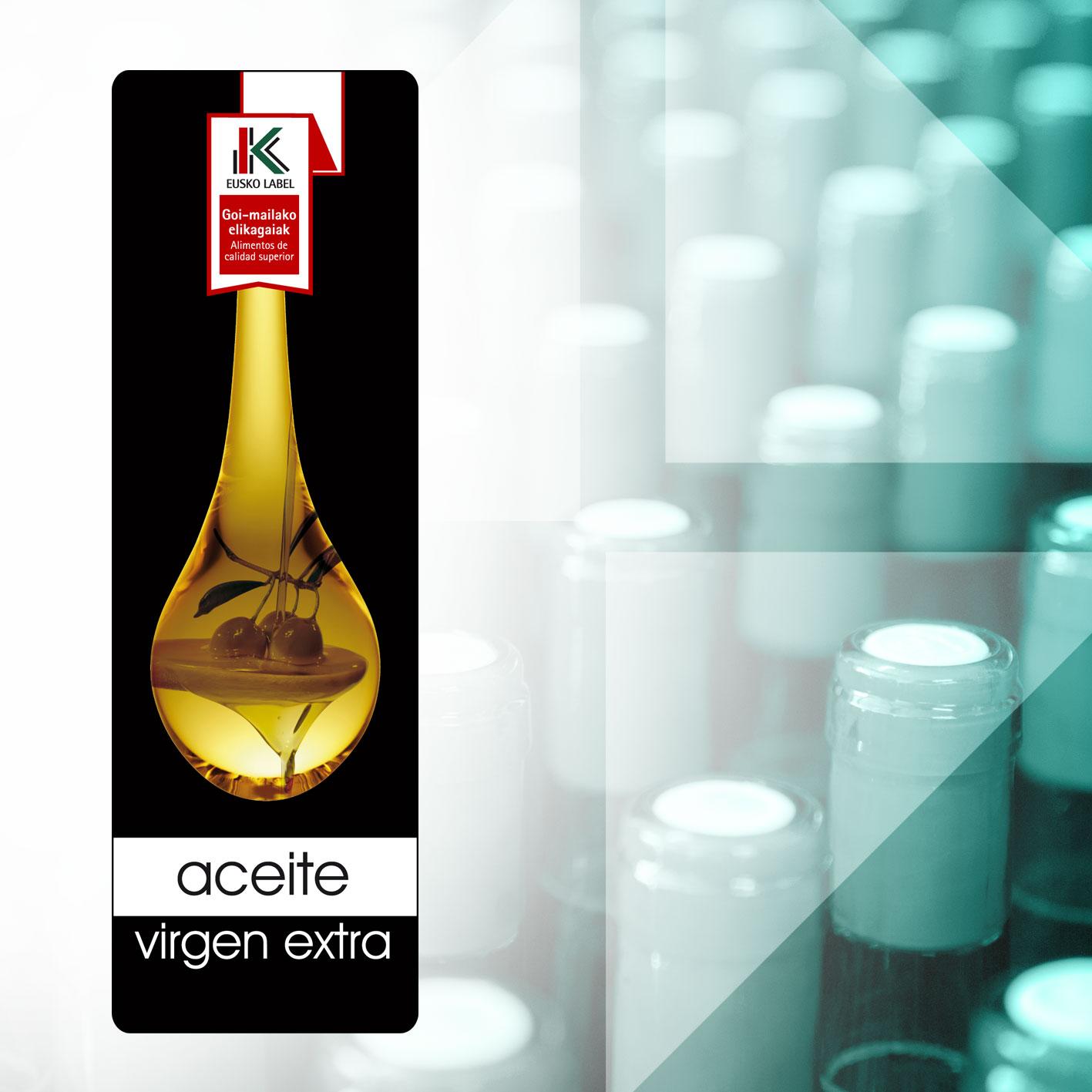 Eusko Label Olioa
