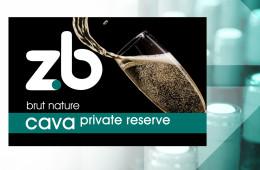 ZB Private Reserve Cava
