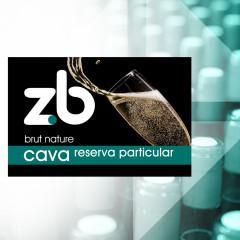 Cava ZB Reserva Particular