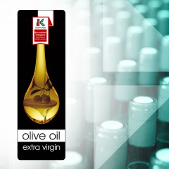 Eusko Label Olive Oil