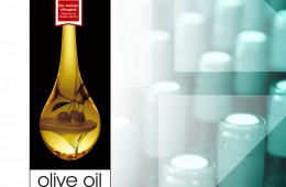 Eusko Label Olive Oil