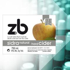 Cidre ZB